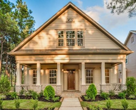 Home for sale in The Woodlands