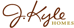 Houston Home Builder - J. Kyle Homes Logo