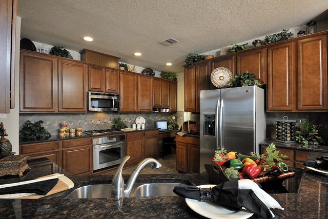 Houston Home Builder Park Place At Cinco Ranch Southwest